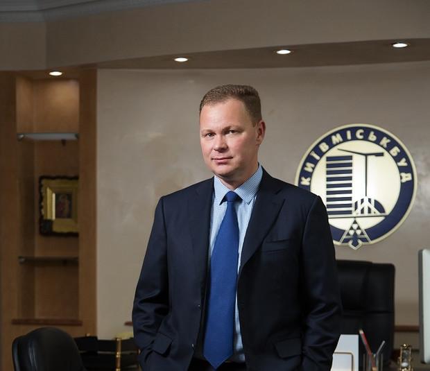 Игорь Кушнир: в 2018 у каждого будет квартира от «Киевгорстроя»
