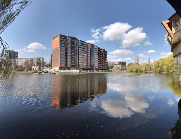 Инновационный «Риверсайд» или почему жители выбирают квартиры на Набережной?
