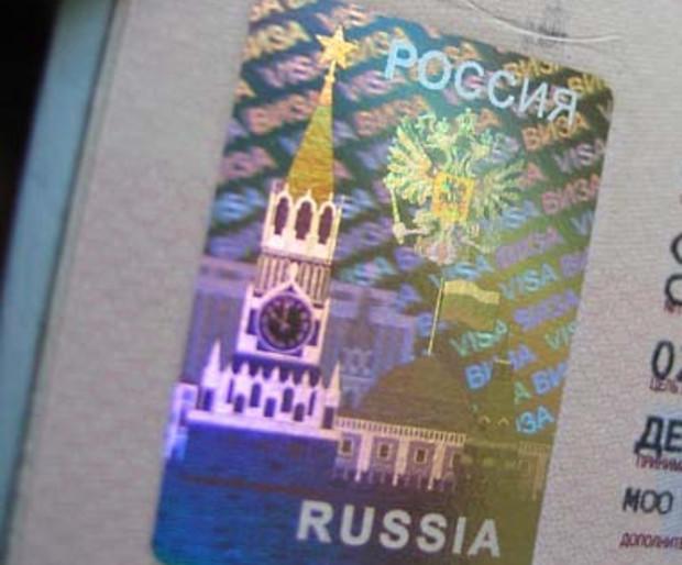 Иностранцев больше не пустят в Крым без визы