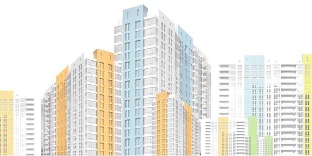 «Интергал-Буд» презентует новый жилой комплекс «Теремки»