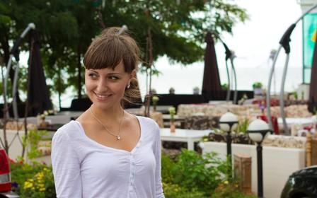 Интервью: спикер мероприятия «СМИ.PR.Маркетинг: Одесса - город прогрессивных риэлторов» Анна Тодорова
