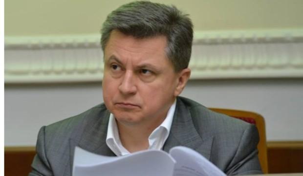 Италия арестовала недвижимость и земельные участки сына Азарова