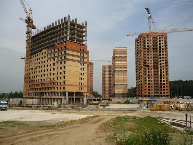 Итоги рынка недвижимости 2013: снижение цен и смена вектора спроса