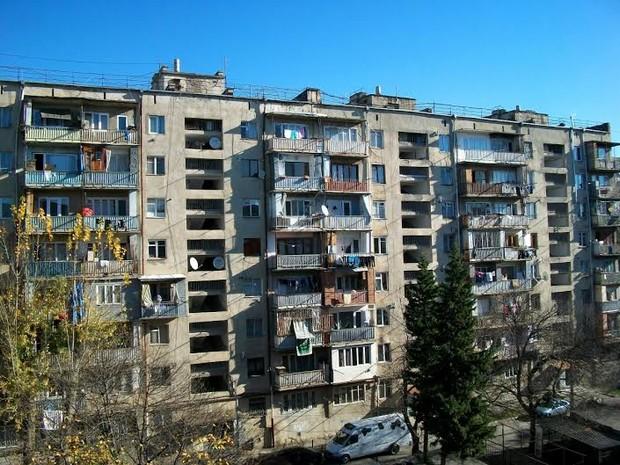 К концу лета стоимость непопулярных квартир в Киеве может упасть до 1000 долл./кв.м.