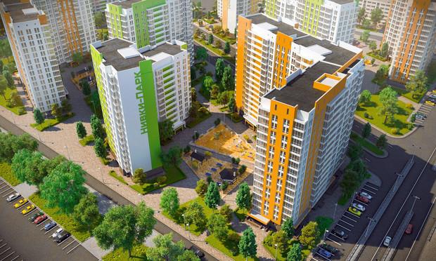 Как инфраструктура жилых комплексов влияет на выбор потребителя?