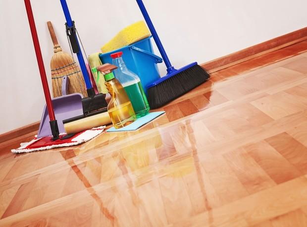 Как избавиться от пыли в помещении?