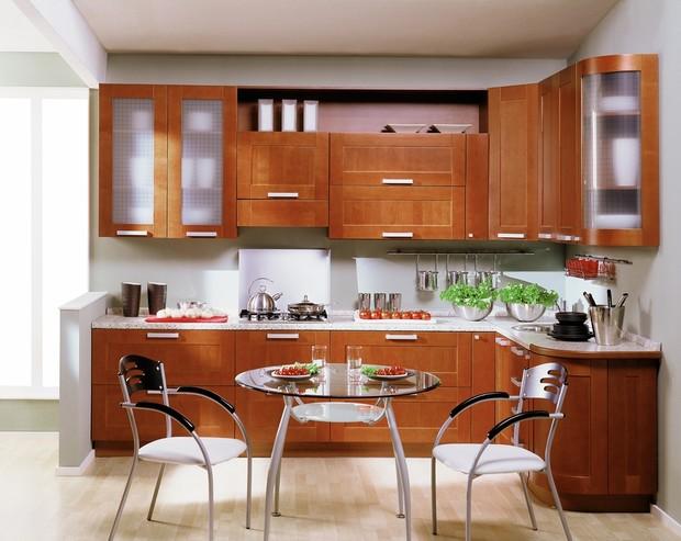 Как обставить кухню: идеи на DOM.RIA