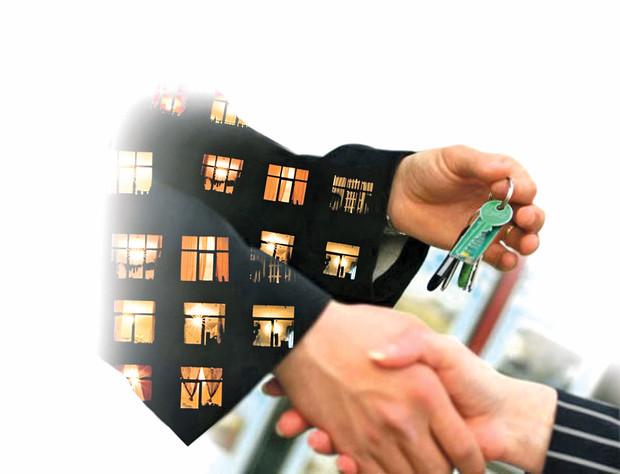 Как официально сдать квартиру в аренду