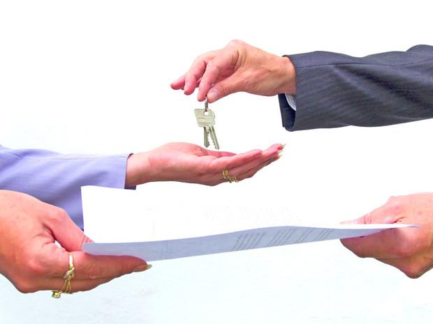 Как оформить дарственную на недвижимость