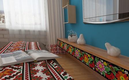 Как оформить квартиру в украинском стиле