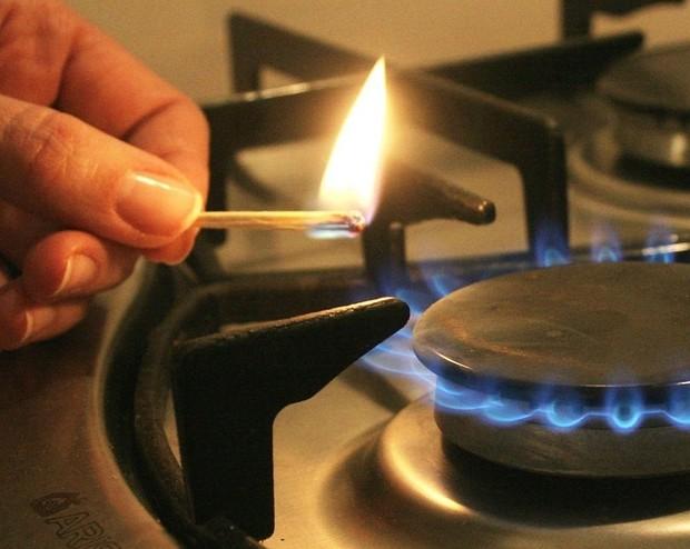 Как платить за газ по счетчику в Украине