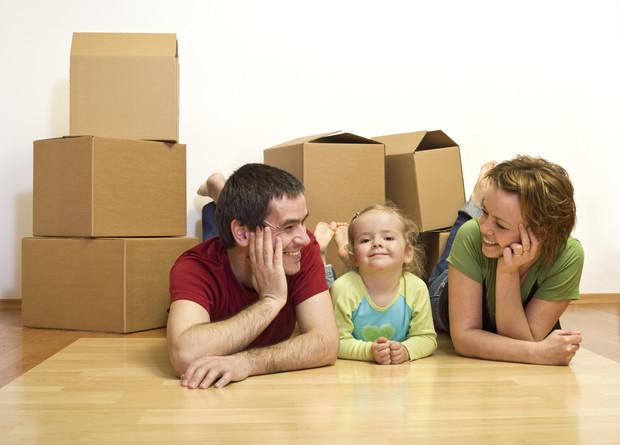 Как подготовить дом к переезду