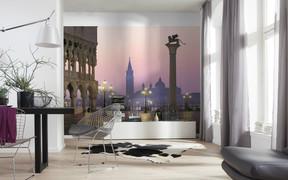 Как подобрать фотообои к интерьеру комнаты