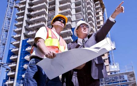 Як перевірити законність будівництва