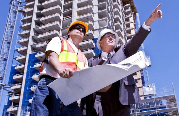 Как проверить законность строительства