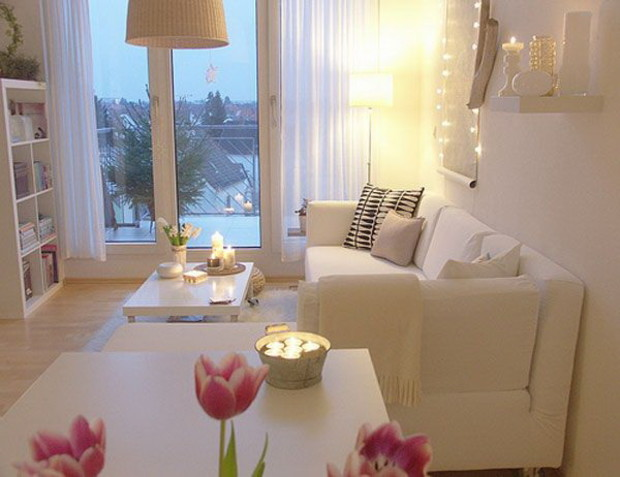 Как сделать комнату уютнее: 5 простых советов