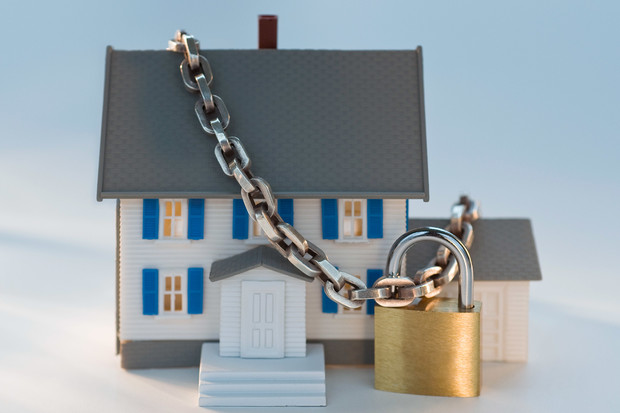 Какой налог с продажи дома