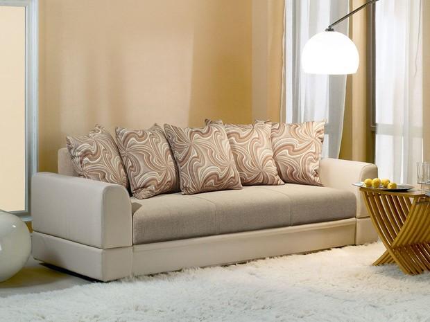 Как выбрать мягкую мебель в гостиную: часть 2