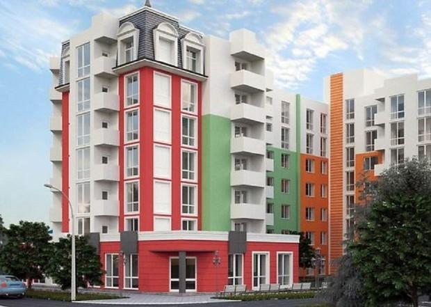 Как выгодно купить квартиру в Виннице или взять ее в кредит на долгий срок