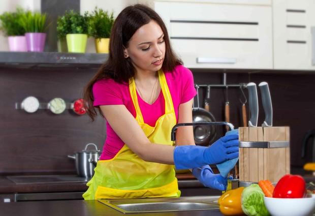 Какие средства для дома считают экологичными?