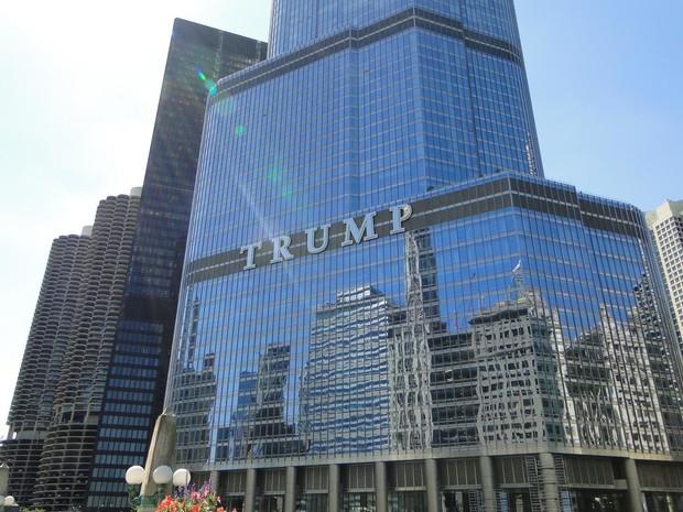 Какой недвижимостью владеют президенты в мире?