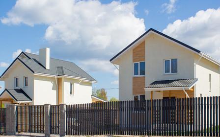 КГ «Зеленый бульвар»: супер цены на готовые дома в 5 км от Киева