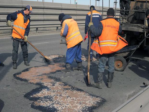 КГГА назвала улицы, которые отремонтируют до конца октября (перечень)