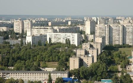 Харьков: квартиры от 11 500 до 1,7 млн долларов