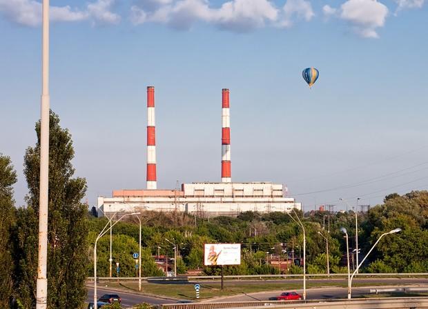 Киев: если отключат ТЭЦ-5, возникнет дефицит мощности в энергоузле