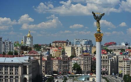 Киев не попал в рейтинг лучших городов с позитивной динамикой на рынке коммерческой недвижимости