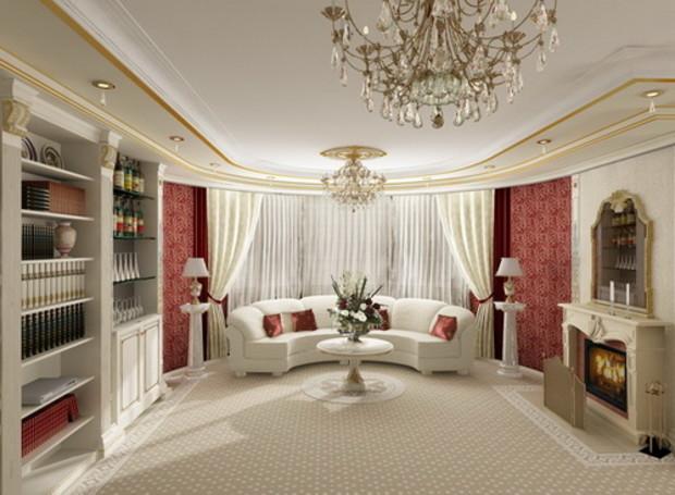 Киев «обогнал» Бухарест и Ригу по стоимости элитной недвижимости