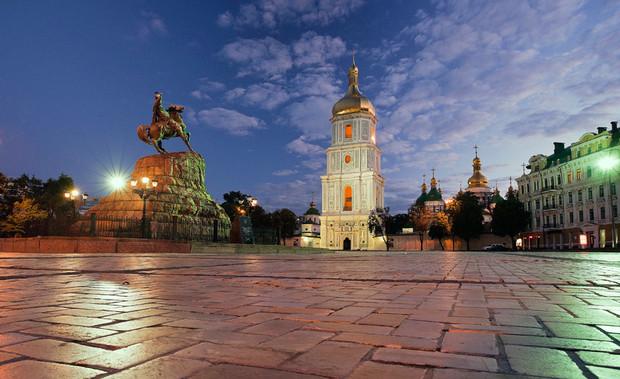 Киев попал в рейтинг самых привлекательных городов мира