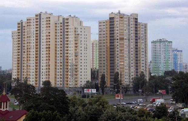 Киев: в ЖК «Перовский» продаются последние 4 однокомнатные квартиры