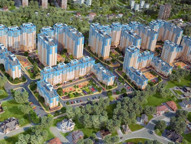 «Київміськбуд» запроваджує до 15% знижки на дворівневі квартири