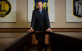 «Киевгорстрой» завершил выплату дивидендов за 2016 год