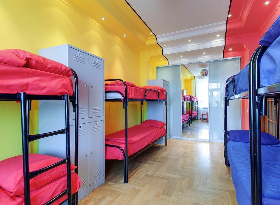 Закон об общежитиях
