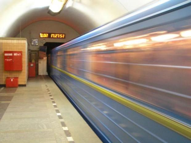 Киевское метро почти полностью возобновило свою работу