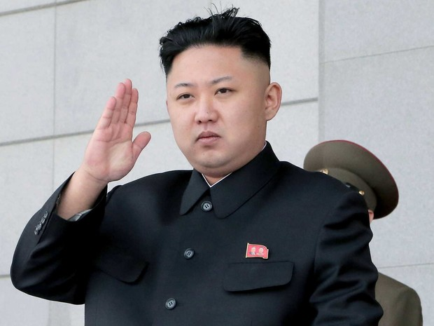 Ким Чен Ын потребовал превратить главный стадион Северной Кореи в «икону спортивных сооружений»
