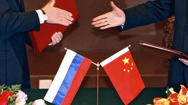 Китай отказывается от российских проектов из-за падения рубля