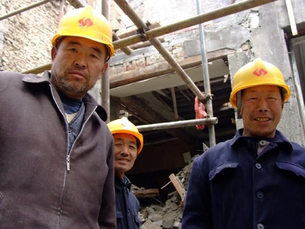Китайцы начнут строить в России квартиры-«путинки»