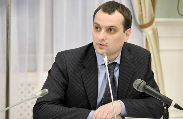 Кличко отстранил замдиректора Департамента градостроительства и архитектуры КГГА