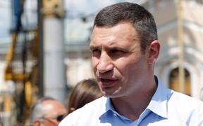Кличко призвал застройщиков обеспечить жителей новостроек инфраструктурой