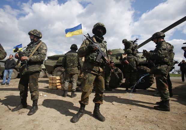 Кличко: Столица выделила бойцам-киевлянам 50 га земли