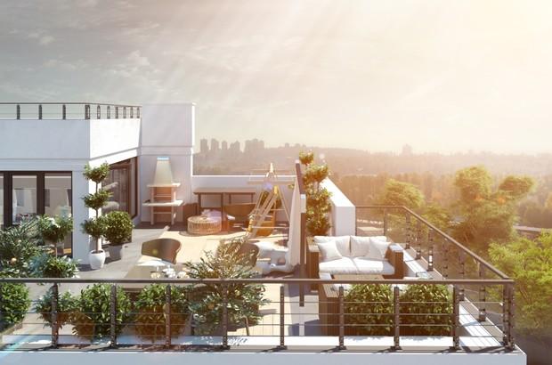 Клубный дом «Чорногория» представляет Вашему вниманию 2-х уровневую квартиру на Печерске!
