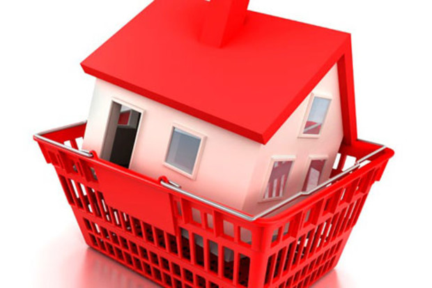 Количество ипотечных договоров выросло на 64%