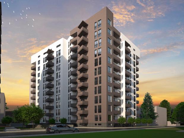 Компания ЭКО-ДОМ - одна из ведущих львовских строительных компаний.