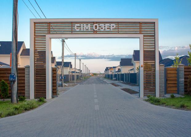 Компания Evrodim продолжила благоустройство КГ «Семь озер»