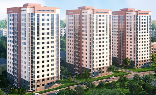 Кредитование коммерческой недвижимости отныне под 16,5% годовых в гривне
