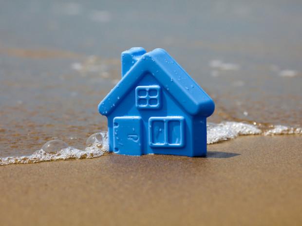 Крымчане, покинувшие полуостров, смогут вернуть право собственности на свою недвижимость