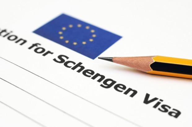 Крымчане смогут получать шенгенские визы только в Украине